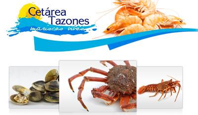 Cetárea Tazones, S.L.