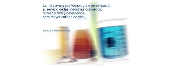 Comercial Química Jover, S.L.