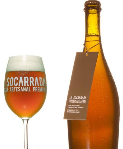 La Socarrada Cerveza Artesanal de Xàtiva, S.L.