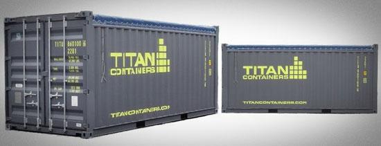 Titan Containers España, S.L.