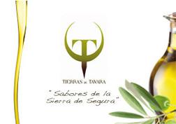 Oleofer, S.L. - Tierras de Tavara