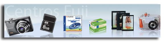 Fujifilm Europe GmbH Sucursal en España