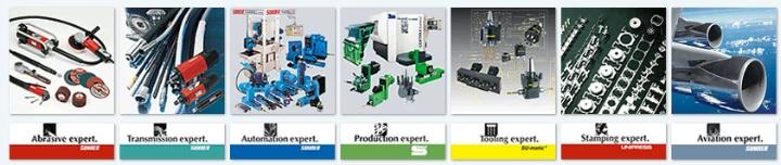 Suhner Abrasive Expert Ltd.