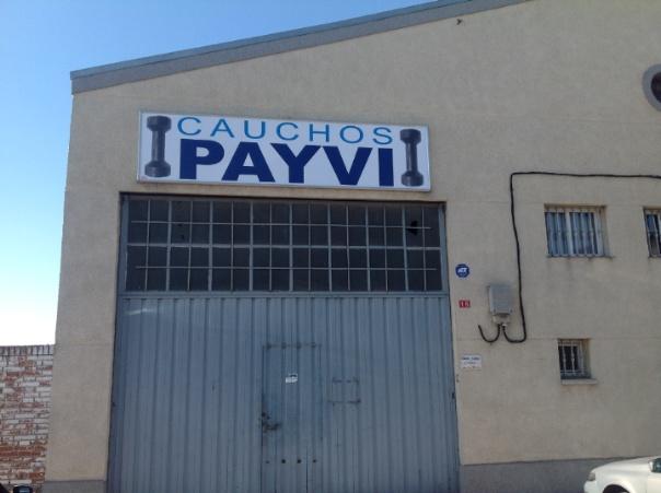 Cauchos Payvi