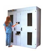 Polytex Gestión Automatizada de Prendas, S.L.