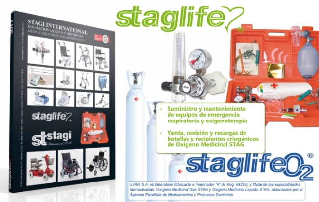 Stagi International, S.A.