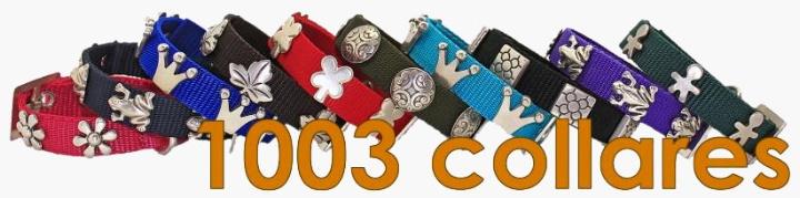1003 Collares Paco y Liquorice, S.L.