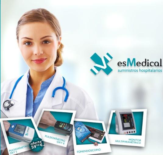 esMedical Suministros Hospitalarios, S.L.