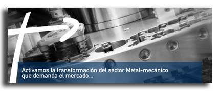 Metcánica Desarrollo Competitivo, S.L.