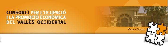 Consorci per L'Ocupació i la promoció económica del Vallès Occidental (copevo)