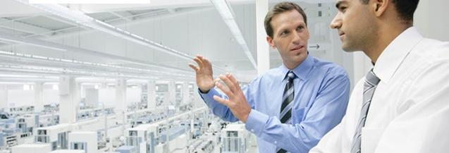 Siemens, S.A. - Smart Infrastructure