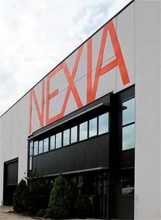 Nexia Iluminación, S.L.