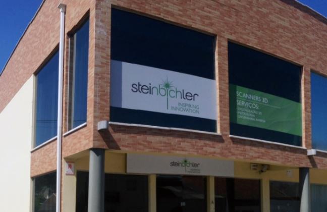 Steinbichler Portugal Lda.