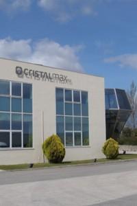 Cristalmax, Industrial de Vidros, S.A.