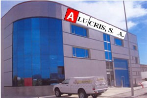 Alucris, S.A.