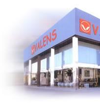 Valens, Maquinaria y Suministros, S.L.