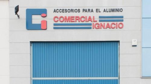 Comercial Ignacio Accesorios, S.L.