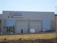 Aluminios Coego, S.L.