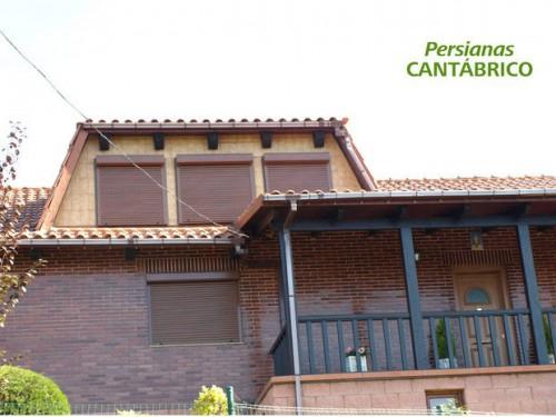 Persianas Cantábrico, C.B.