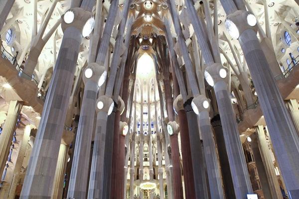 Anoche Iluminación Arquitectonica