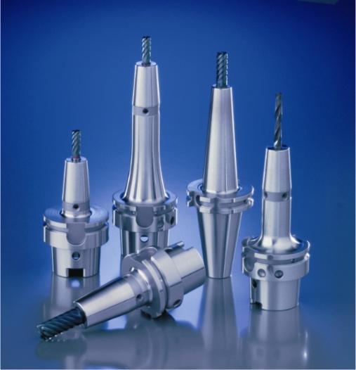 Schüssler CNC-Tooling España, S.L.