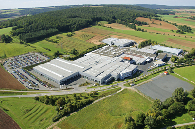 Rösler International GmbH & Co. KG (Rosler)