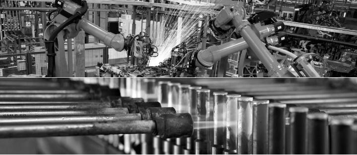 Tomás y Descontactores Industriales, S.A.