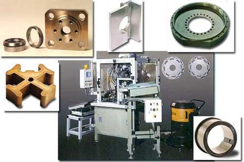 Talleres Mecánicos Lizarralde, S.L. (TML)