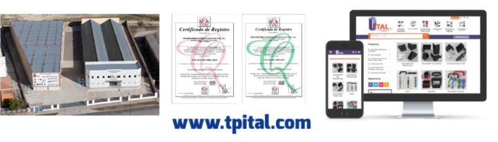 Transformaciones Plásticas Ital, S.L.