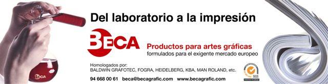 Beca Grafic, S.A.