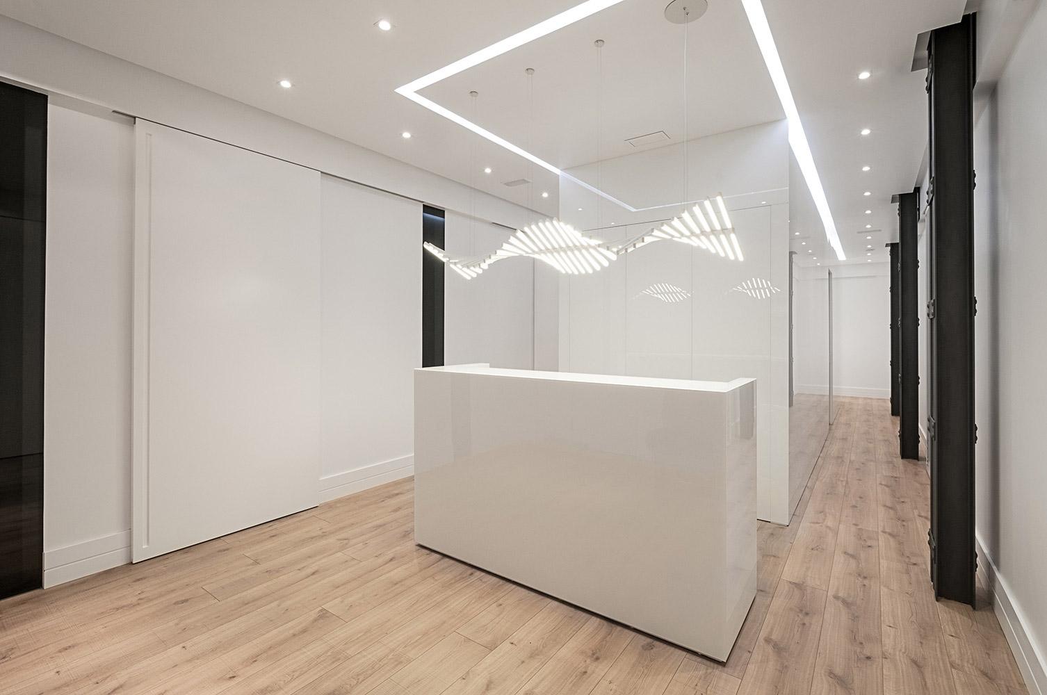 Adriana F. López Barajas - Diseño de Interiores
