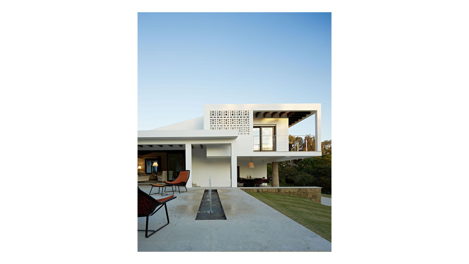 Alejandro Giménez Architects Marbella