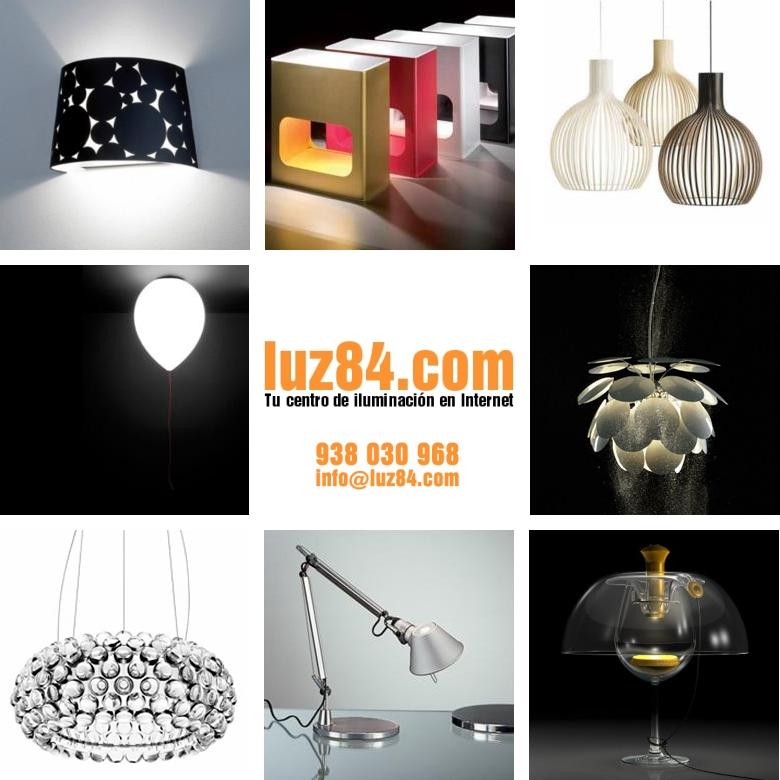 Luz84. Com