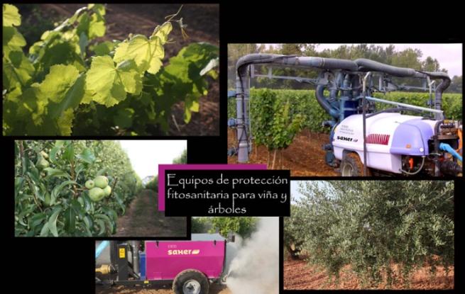 Saher Maquinària Agrícola, S.L.