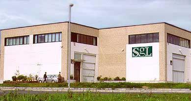 SGL Maquinaria Gráfica, S.L.