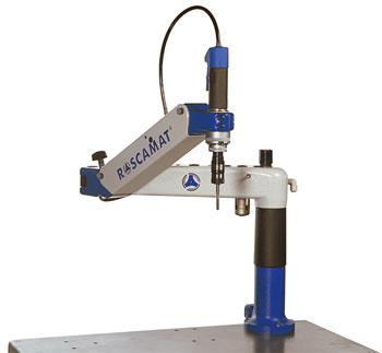 Tecnospiro Machine Tools, S.L.
