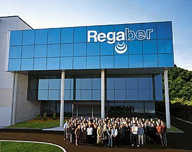 Riegos Iberia Regaber, S.A.
