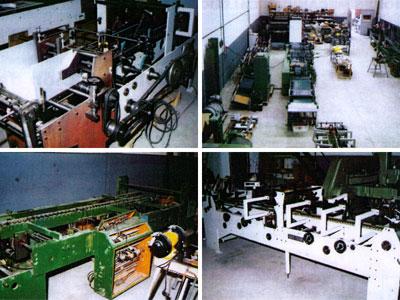 M.F. Reconstrucciones, S.L. (MFR)