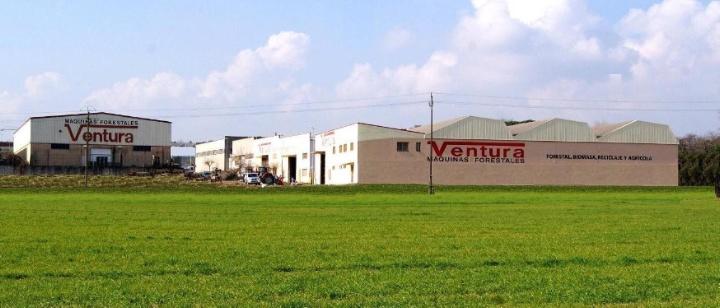 Ventura Máquinas Forestales, S.L.