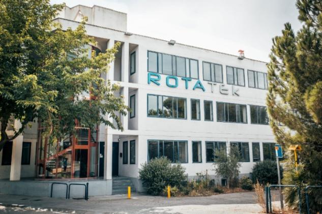 Rotatek Printing Machinery, S.L.U