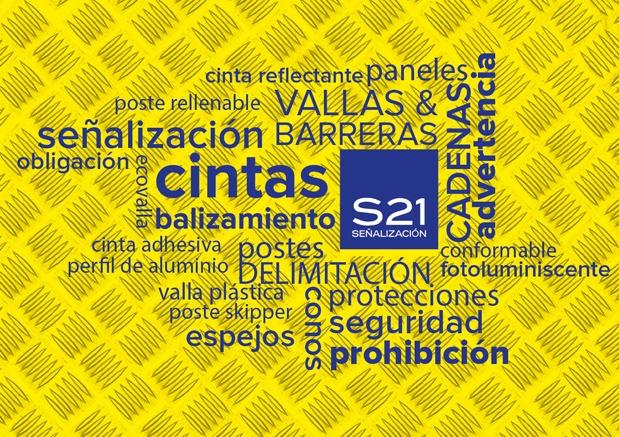 S21 Señalización, S.L. (ASTLIGHT/PREVINSA)