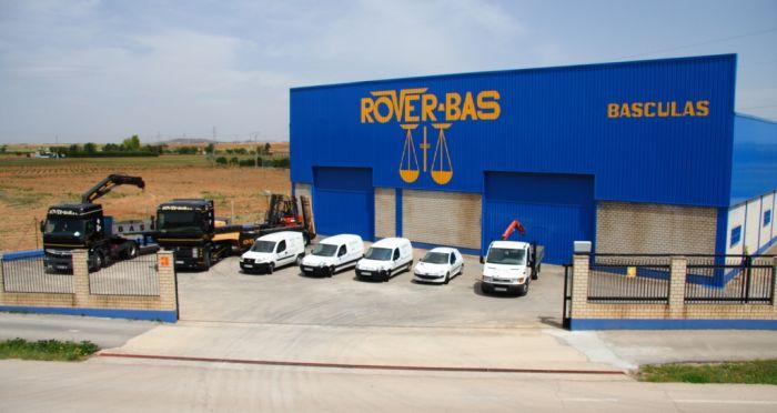 Rover-Bas, S.L.