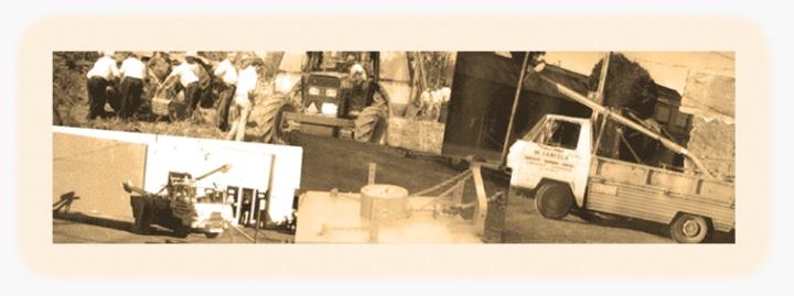 Maquinaria Agrícola Cancela, S.L. (TMC-Cancela)
