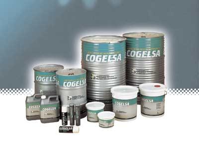 Compañía General de Lubricantes, S.A. (Div. Gráficas) (COGELSA)