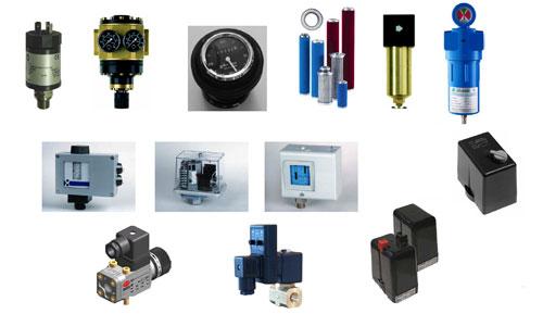 Sensors i Components Ind. 2003 (Seicom)