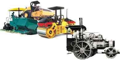 Máquinas, Alquileres y Repuestos OP, S.A. - Maropsa