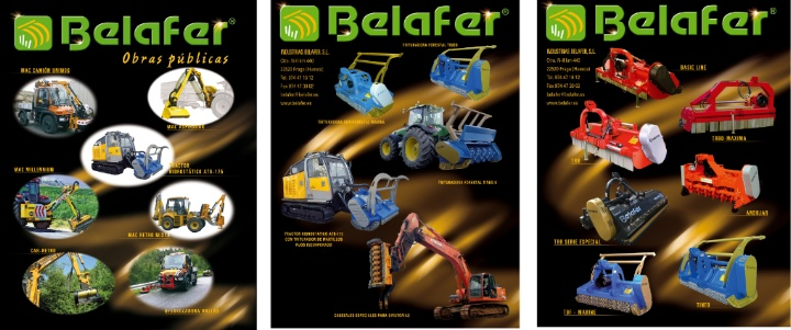 Industrias Belafer, S.L.