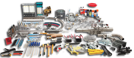 Business Moulding Supplies, S.L. (BMS-PMS)