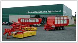 Durán Maquinaria Agrícola, S.L.