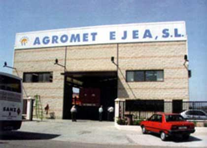 Agromet Ejea, S.L.